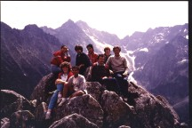Tatra Mountain High